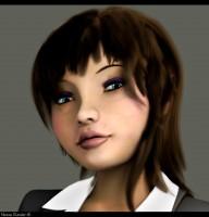 Nessa: Portrait of